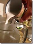 CocunutMilk-Pouring